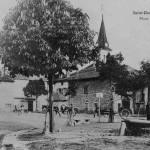 <b>St Denis Fontaine</b> <br />